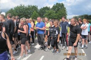 Mixløb - maj 2011