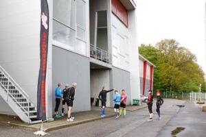 Mixløb - maj 2014