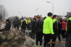 Stjerneløb - feb 2011